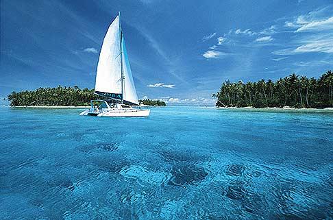 yacht madiba